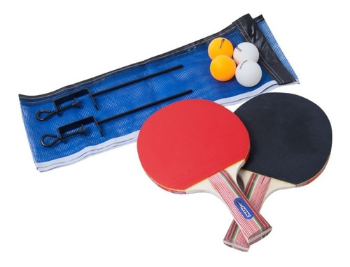 set ping pong nautika