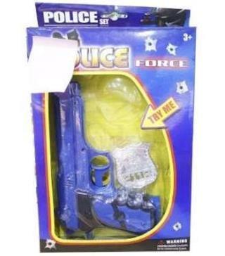 set policia cj 58101a
