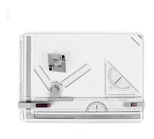 set profesional dibujo geometrico arquitecto dibujante
