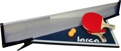 set profesional pingpong 2 jugadores