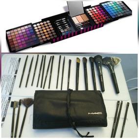 947f64de9 Brochas Zoeva Maletin - Maquillaje en Mercado Libre Argentina