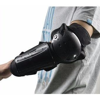 set protecciones rodilleras y coderas 4 pcs / electrosale