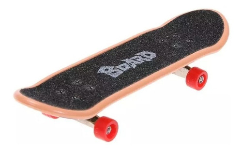 set rampa + patineta fingerboad para tech deck #2