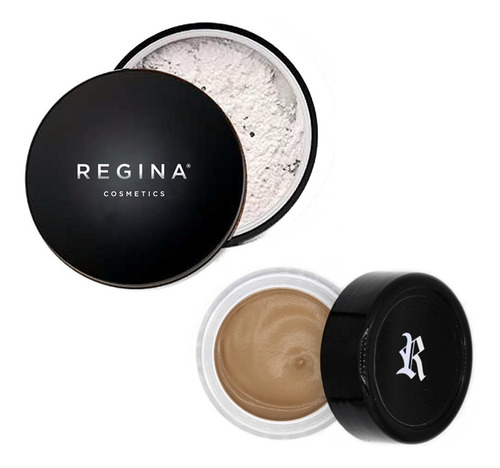 set reductor de poros para piel grasa regina