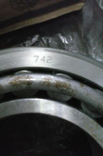 set rolinera 740 y 742 batea eje 26