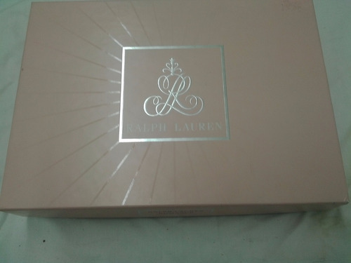 set romance edp 100ml +shower gel+ body lotion. ralph lauren