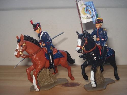 set san martin y granaderos a caballo en temperley y caba