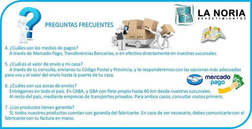 set sanitario veneto ferrum + grifería y acc newport plus fv