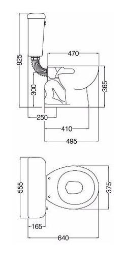 set sanitarios baño