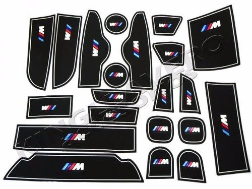 set tapetes cubre huecos interior, bmw x3, xdrive, si