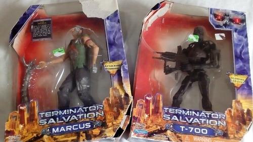 set terminator
