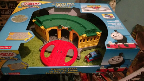 set thomas cochera tidmouth