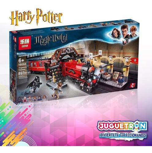 set tipo lego la casa de los simpsons// sets harry potter