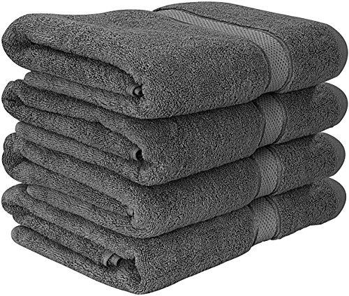 Set toallas ba o 600 gsm prima toallas algod n para hote - Toallas bano ...