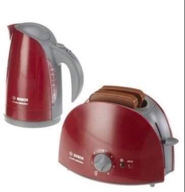 set tostadora jarra y  mixer
