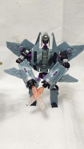 set transformers - dreadwing - bonecrusher - bumblebee