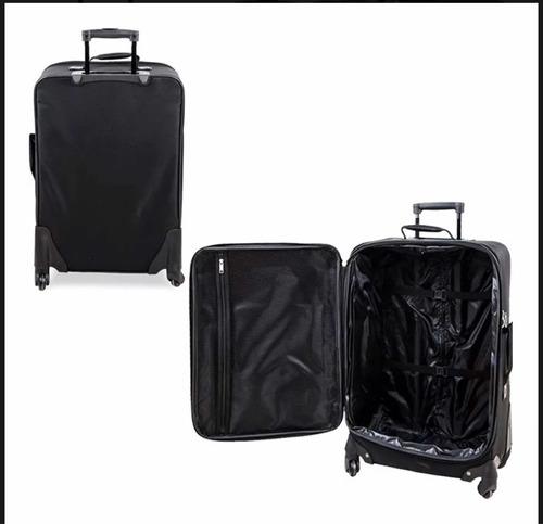 set valijas american tourister by samsonite 3 piezas 4 rueda