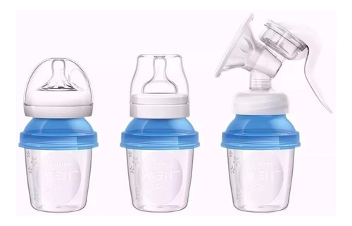 set vasos almacenamiento 10 unidades avent babymovil cuotas