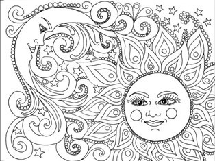 Set X 10 Mandalas Yo Dibujos En Madera Para Pintar Terapia