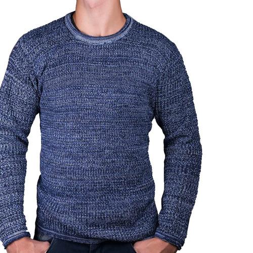 set x 2 sweater hombre - modelos para elegir!