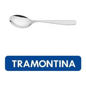 Set X2 Cucharita De Cafe Tramontina Acero Inox Linea Cosmos