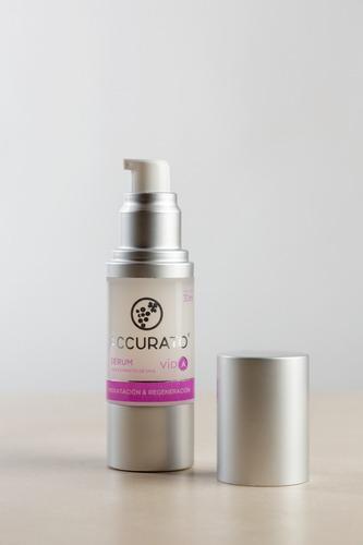 set x5 - accurato . cuidado pieles sensibles y secas.