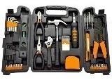 set129rally set kit herramientas 129p (no envios)