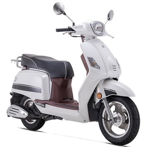 seta 125 scooter benelli