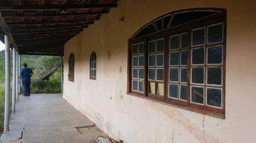 sete barras c/ rio / casa sede / caseiro / pasto/ ref: 04902