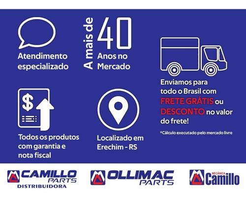 setor direção hidraulica nova honda new civic 2007