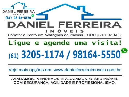 setor habitacional jardim botânico -  condominio rerserva by santa monica - te00011 - 4427747