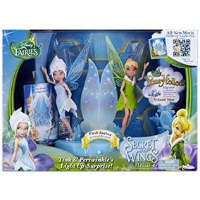 Disney Bí juguete Y Del Sets De Juego Fairies Campanilla WE2H9IYD