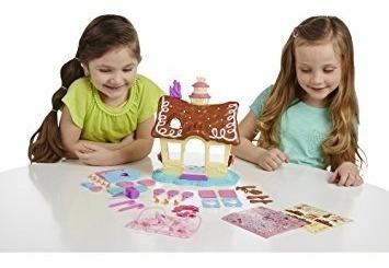 sets de juego,juguete my little pony pinkie pie pop shop..