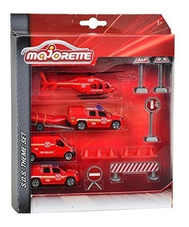 sets de juegos de vehículos,dickie juguetes majorette so..