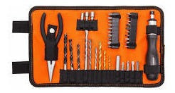 sets de puntas black + decker