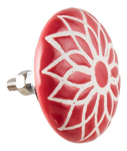 setx6 tirador daisy rojo