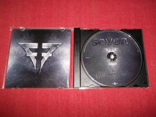 seven 7 - freedom call cd imp ed 2011 mdisk