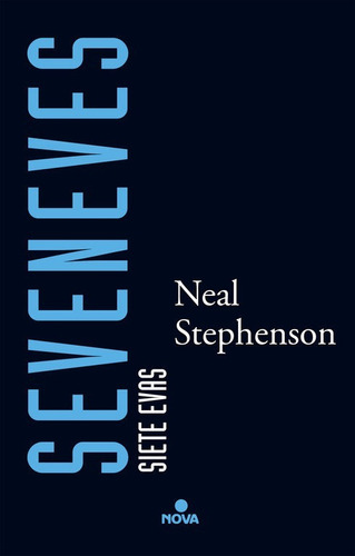 seveneves, neal stephenson