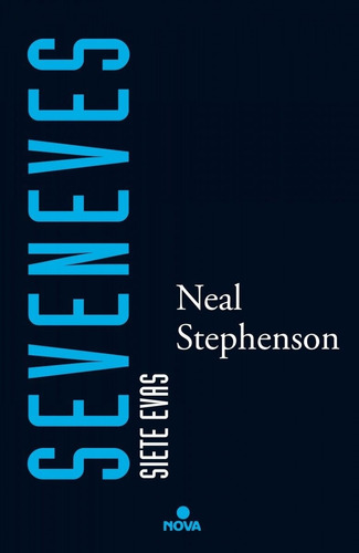 seveneves / neal stephenson (envíos)