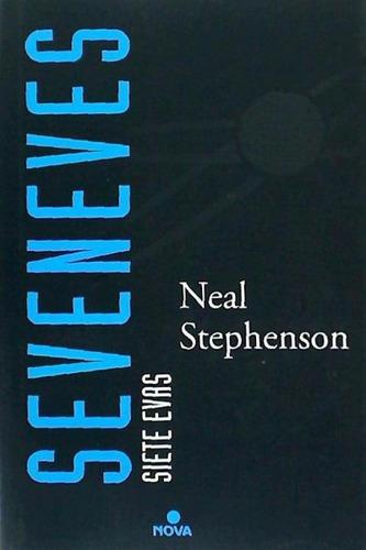 seveneves(libro ciencia ficción)