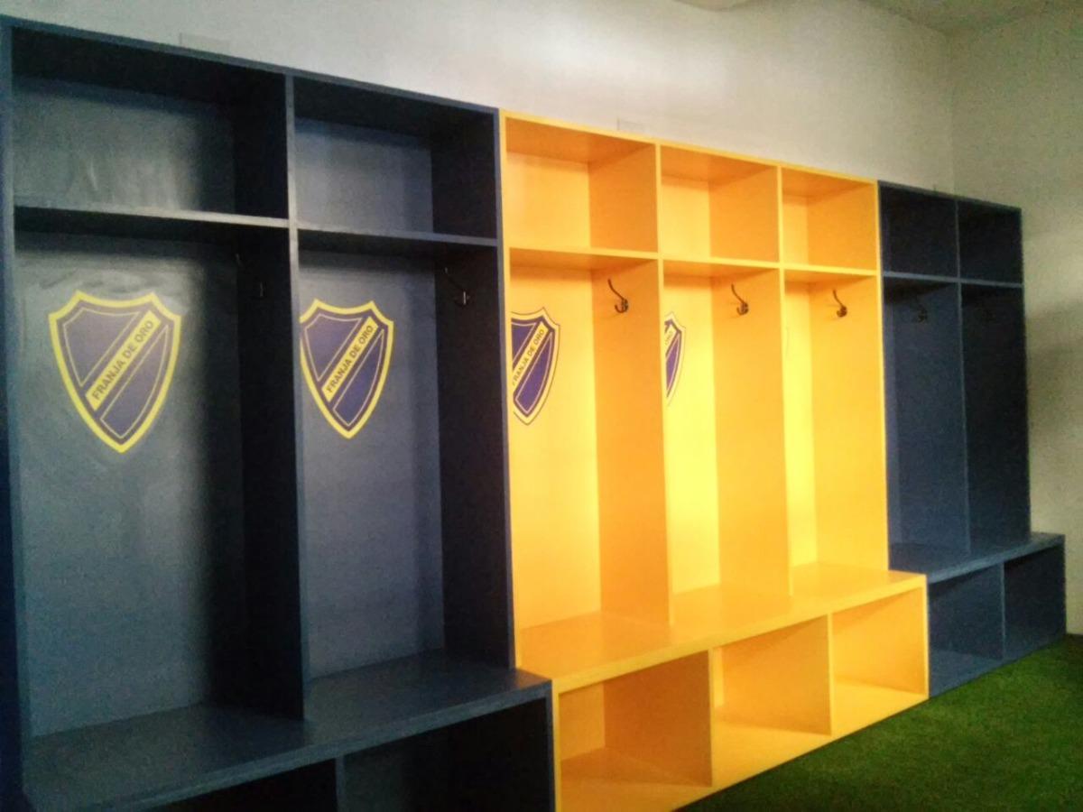 Muebles De Vestidor Fabulous Vestidor Escuadra With Muebles De  # Muebles Lema Rosario