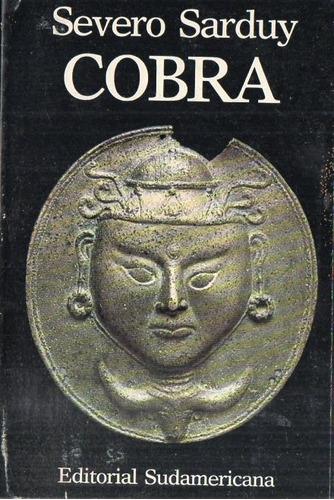 severo sarduy - cobra