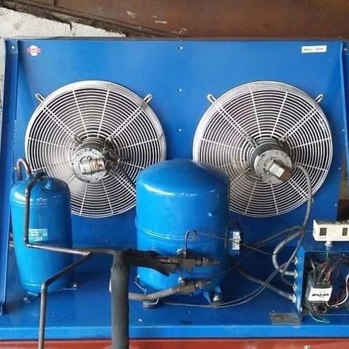 sevicio ténico en refrigeración comercial e industrial
