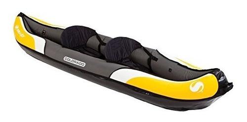 sevylor kayak para 2 personas