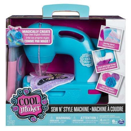 sew cool maquina de coser 6037849
