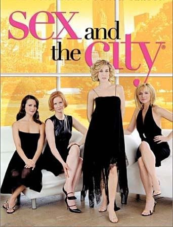 sex and the city serie completa digital + regalo