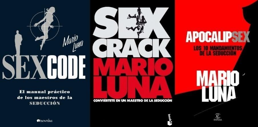 Apocalipsex Mario Luna Pdf