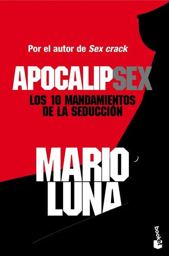 sex crack, sex code y apocalipsex + regalo - mario luna pdf