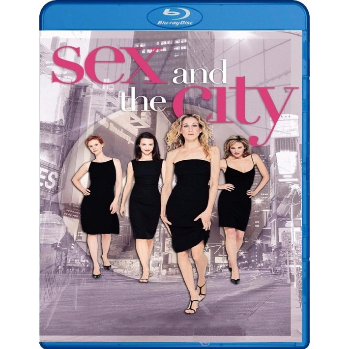 Sex and the city blu ray Nude Photos 15
