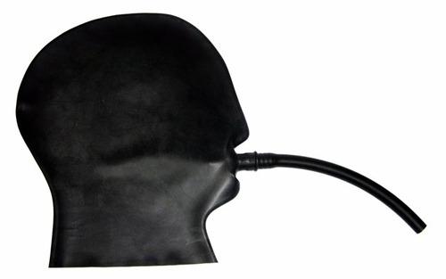 sexshop - mascara control de respiracion. cod.3198